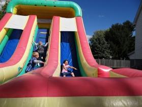Family Carnival Sept. 2014