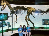 Creation Museum June